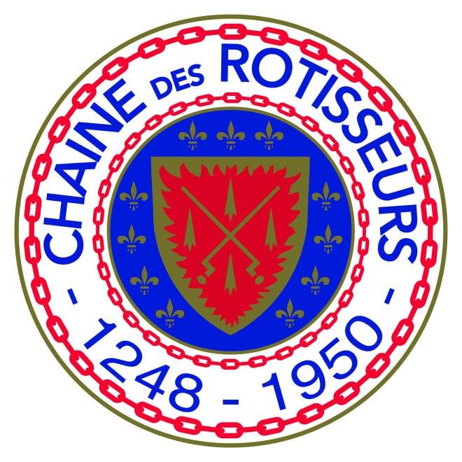 la Chaine des Rotisseurs logo