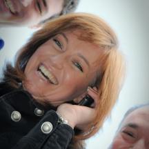 Charlie-Helen Robinson