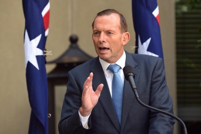 AUSTRALIAN OF THE YEAR 2015
