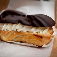 "The chocolate ""ECLAIR"" theory - for social media"