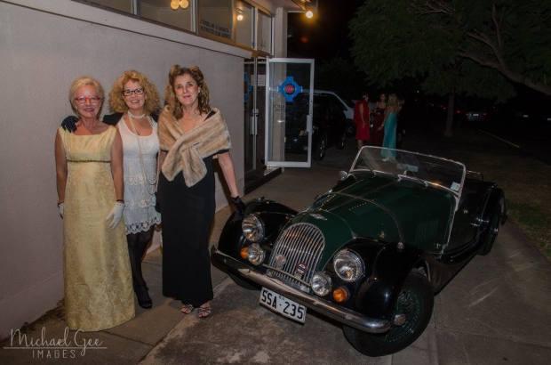 ball-car
